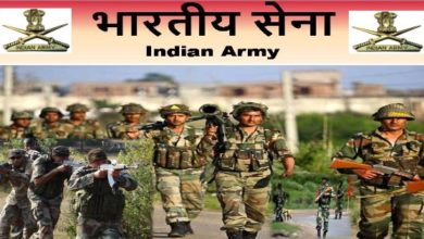 Photo of Indian Army Recruitment 2019: SOLDIER GENERAL, SOLDIER CLERK