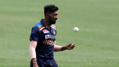 Photo of Rahul defends Bumrah's lean patch